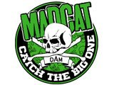 DAM MadCat Black De Luxe 2.75m 100-250gr