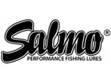 Salmo Rattlin' Hornet 4,5cm GFP