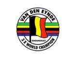 Marcel Van Den Eynde Turbo Black 2kg