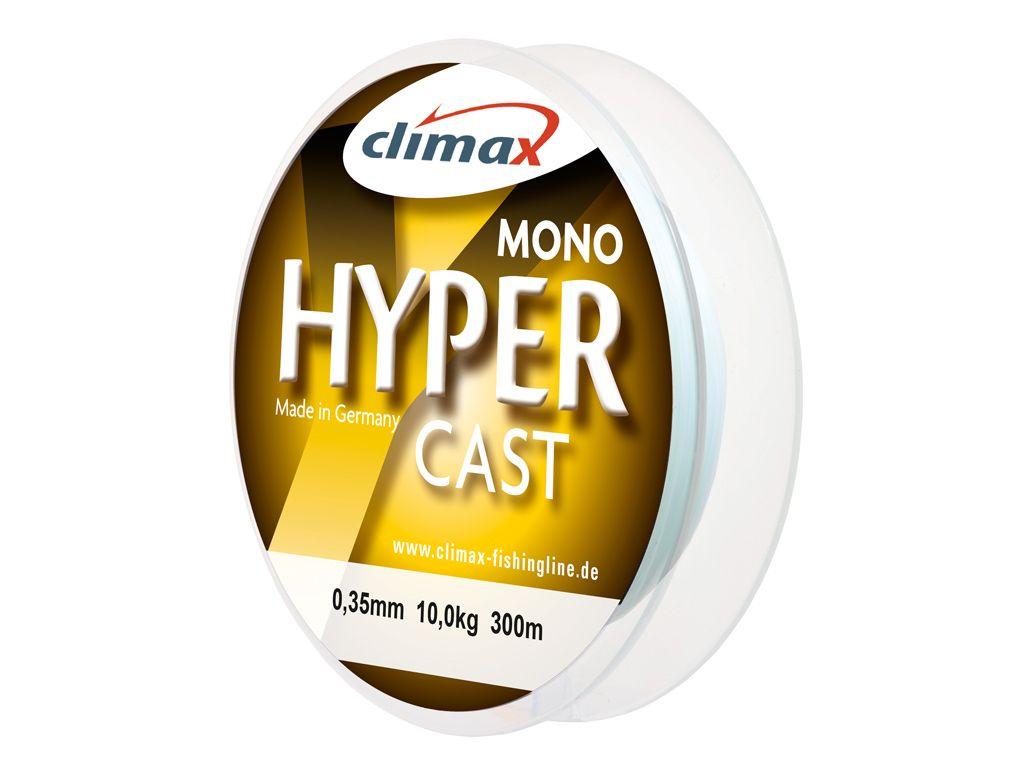 Climax Hyper Cast Mono 300m, 0.22mm
