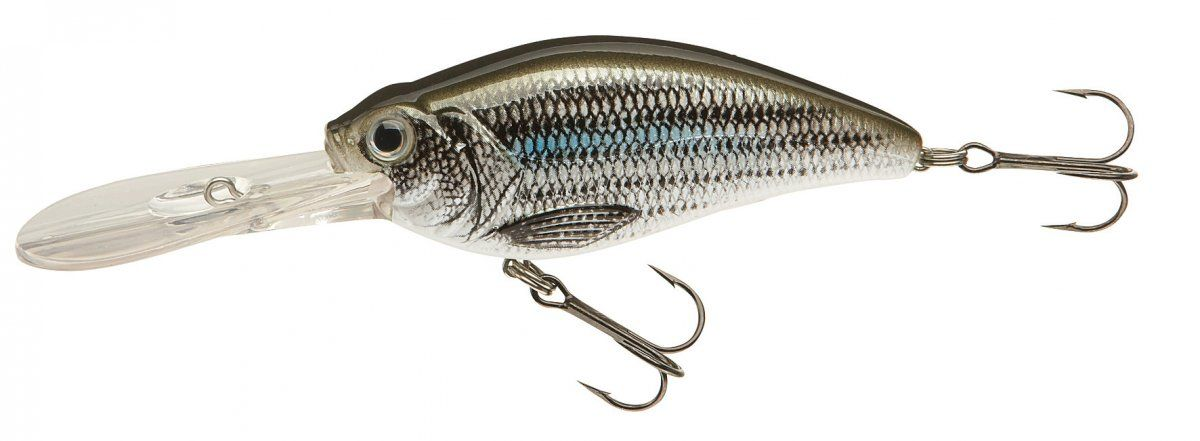 TC Belly Diver Whitefish