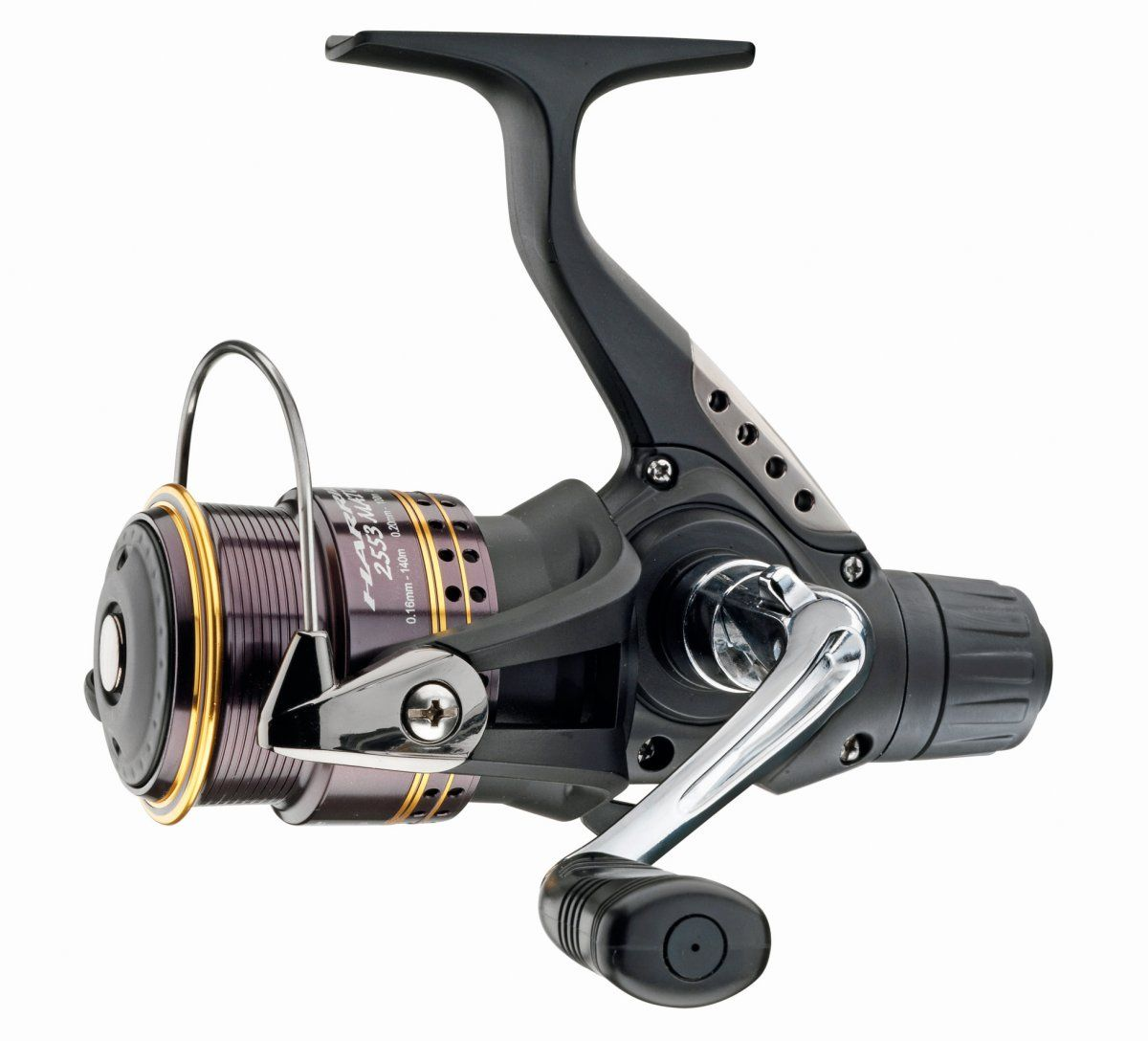 Daiwa Harrier Match 2553