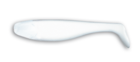 Delalande Shadka I 8cm White