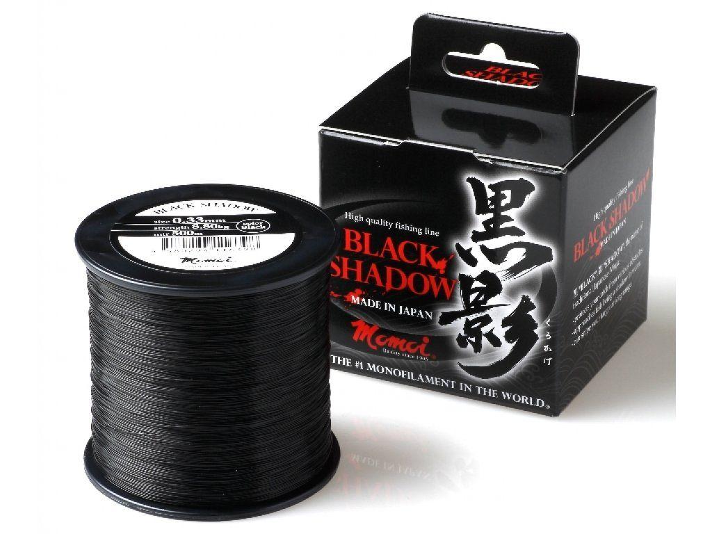 Momoi BLACK SHADOW 0,37mm
