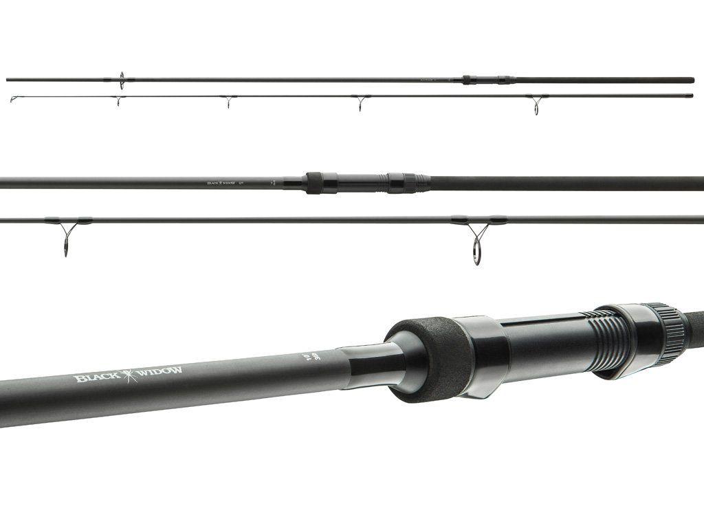 Daiwa Rute Black Widow Carp 3,90m 3,5lbs