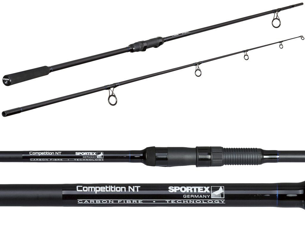 Sportex Competition Carp NT 3.90m, 3.75lbs