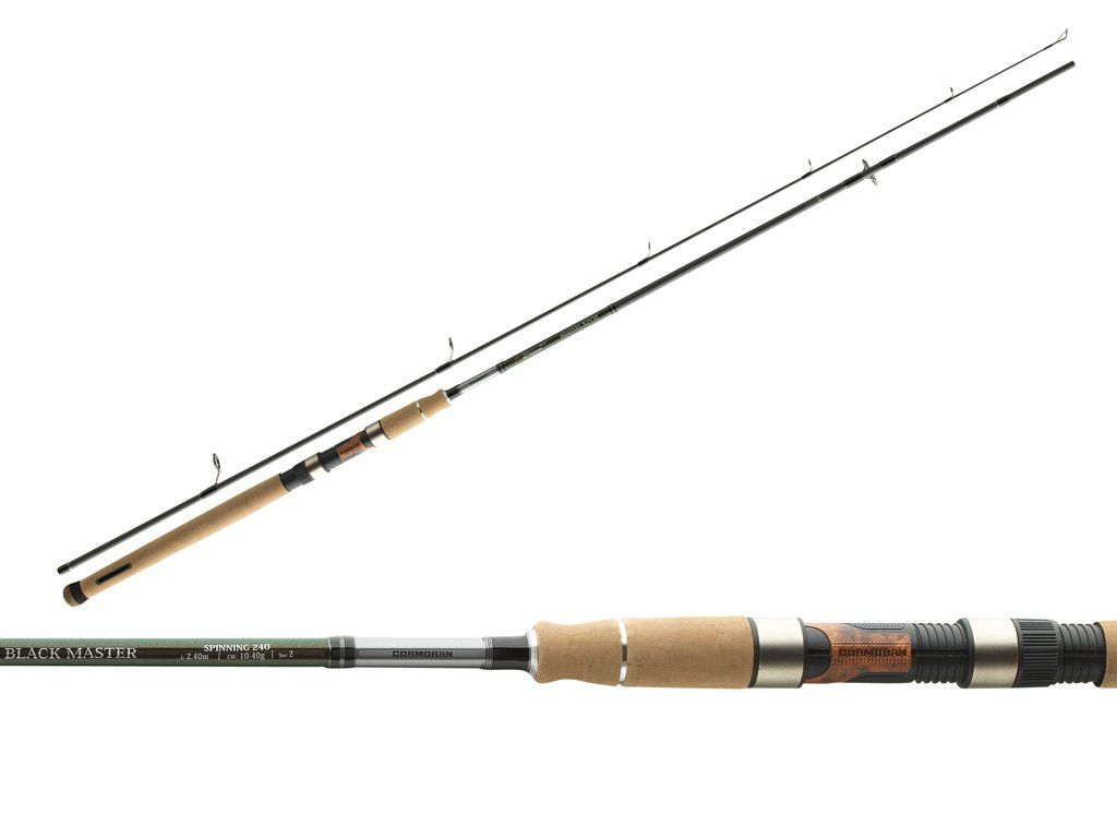Daiwa Sweepfire Spin 2,40m 40-100g