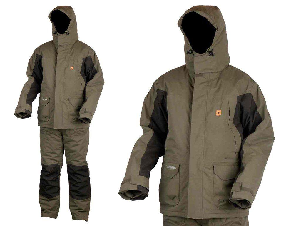 Prologic Highgrade Thermo Suit L Bekleidung