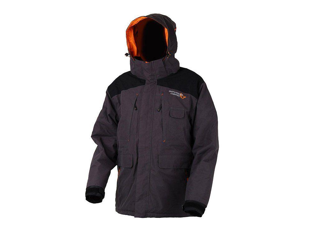 SAVAGE GEAR Simply Savage High Loft Fleece Jacket Jacke