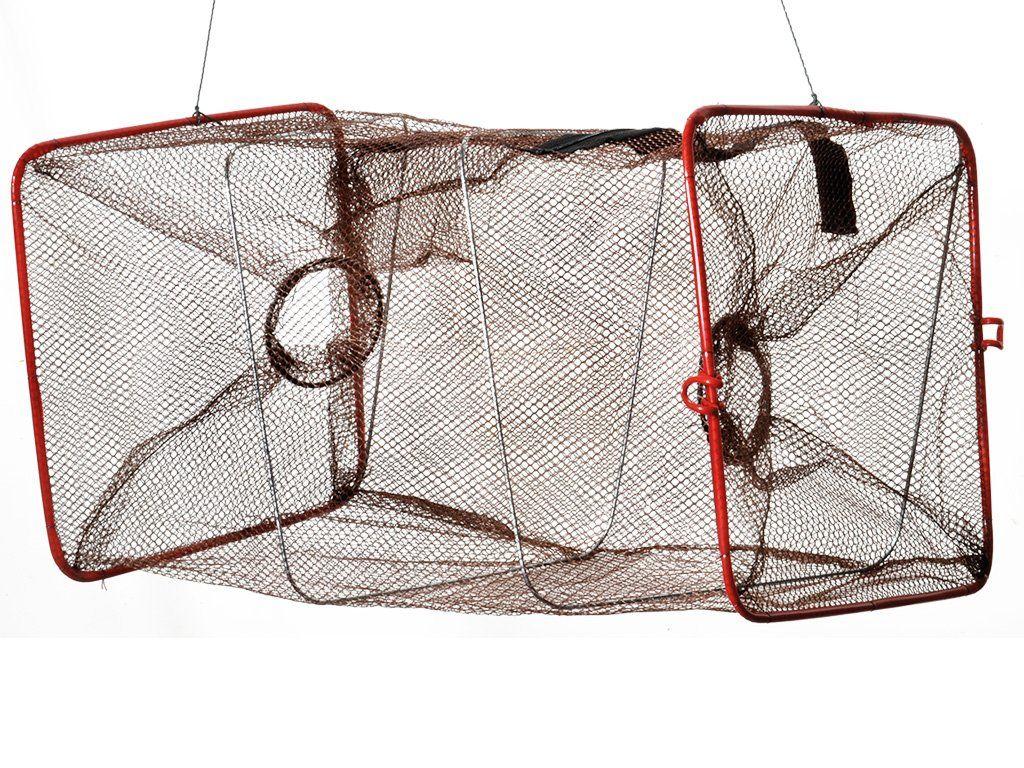 Suxxes collapsible bait fish trap for Bait fish trap