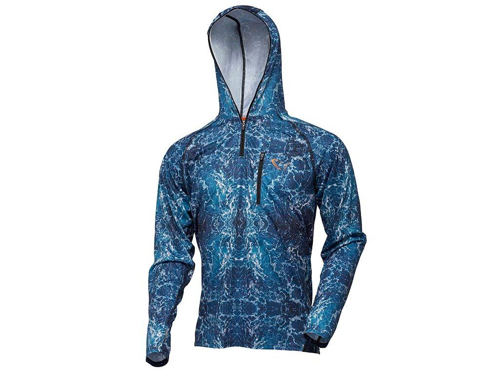 Savage Gear Savage Salt UV Hoodie XXL