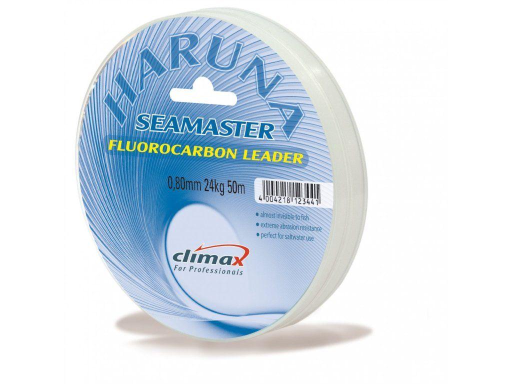 CLIMAX Haruna SeaMaster Monofaden 0,35 mm 1000 m