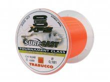 Trabucco S-Force XPS Surf Casting 0,40mm