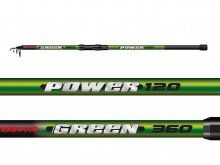 Trabucco Green Power 3,60m