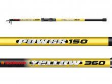 Trabucco Yellow Power 3,90m