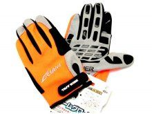 Owner Game Glove L Orange