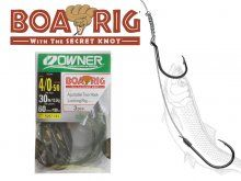 Owner Boa Rig 30lbs #
