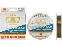 Trabucco T-Force Super Cast 150m/0,50mm