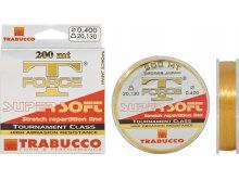 Trabucco T-Force Super Soft 200m/0,205mm