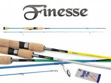 Seika Finesse Ultra Light Action