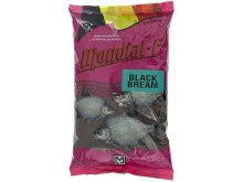 Sensas Mondial-F  Black Bream 1kg
