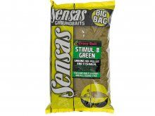 Sensas Big Bag Stimul-8 Green 2kg