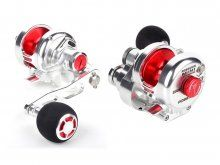 Poseidon Mini 150L Dual Drag Ligh Jigging Reel