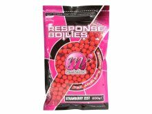 Shelflife Boilies Strawberry Zest 10mm, 200g