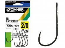 Owner Ebi Baitholder Hook 5123, 8