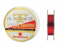 Trabucco T-Force Special Casting 150m, 0.16mm