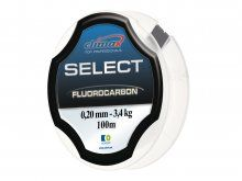 Climax Select Fluorocarbon 25m, 0,16mm