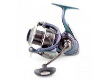 Daiwa Lexa EX Mag Sealed 2508A