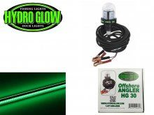 Hydro Glow HG30 Led Light