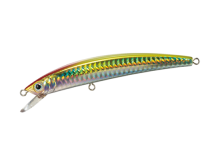 Yo-Zuri Crystal Minnow (F) 70mm GHCR
