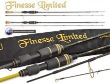 Seika Finesse Limited Edition Ultra Light 1.80m