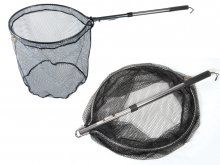 Rapture Landing Net Gummy L100cm