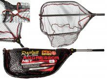 Rapture Agressor Rubber Net L 1xSection