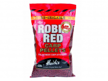 Dynamite Baits Robin Red Carp Pellets 6mm, 900g