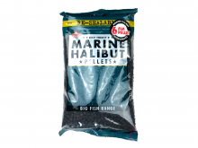 Dynamite Baits Marine Halibut Pellets 6mm, 900g