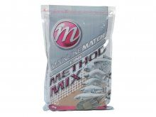 Mainline Baits Match Fine Fishmeal & Pellet Mix 1kg