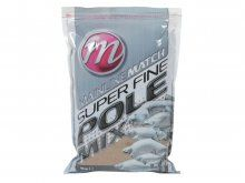 Mainline Baits Super Fine Match Pole Fishmeal & Pellet Mix 1kg