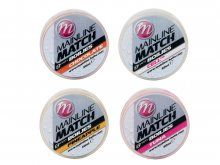 Mainline Baits Match Boilies 8mm Yellow Pineapple