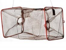 Suxxes Collapsible Bait Fish Trap 60x30x30cm