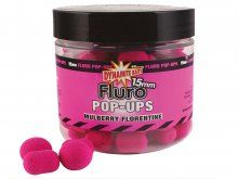 Dynamite Baits Mulberry Florentine Pop Ups 10mm + Booster