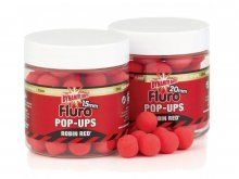 Dynamite Baits Robin Red Fluoro Pop Up 10mm