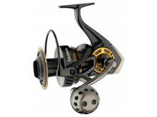 Daiwa SALTIGA 7000H Dog Fight