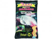 Sensas 3000 Super Bream Fish Meal 1kg