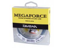 Daiwa Megaforce Line 135m 0.12mm