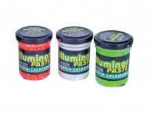 Antiche Pasture Illuminor Paste 80g, Fluo Orange