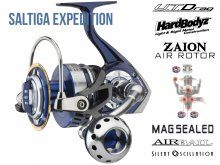Daiwa Saltiga Expedition 5500
